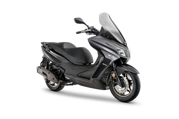 scooters 125cc grand dink 125 abs grande turismo todos os dias kymco. Black Bedroom Furniture Sets. Home Design Ideas